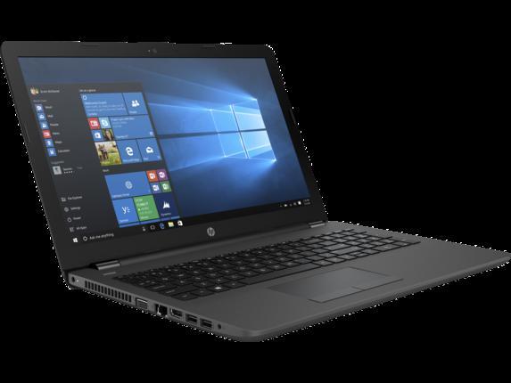 HP 250G6 15.6 FHD I7-7500U 4G 1T W10P
