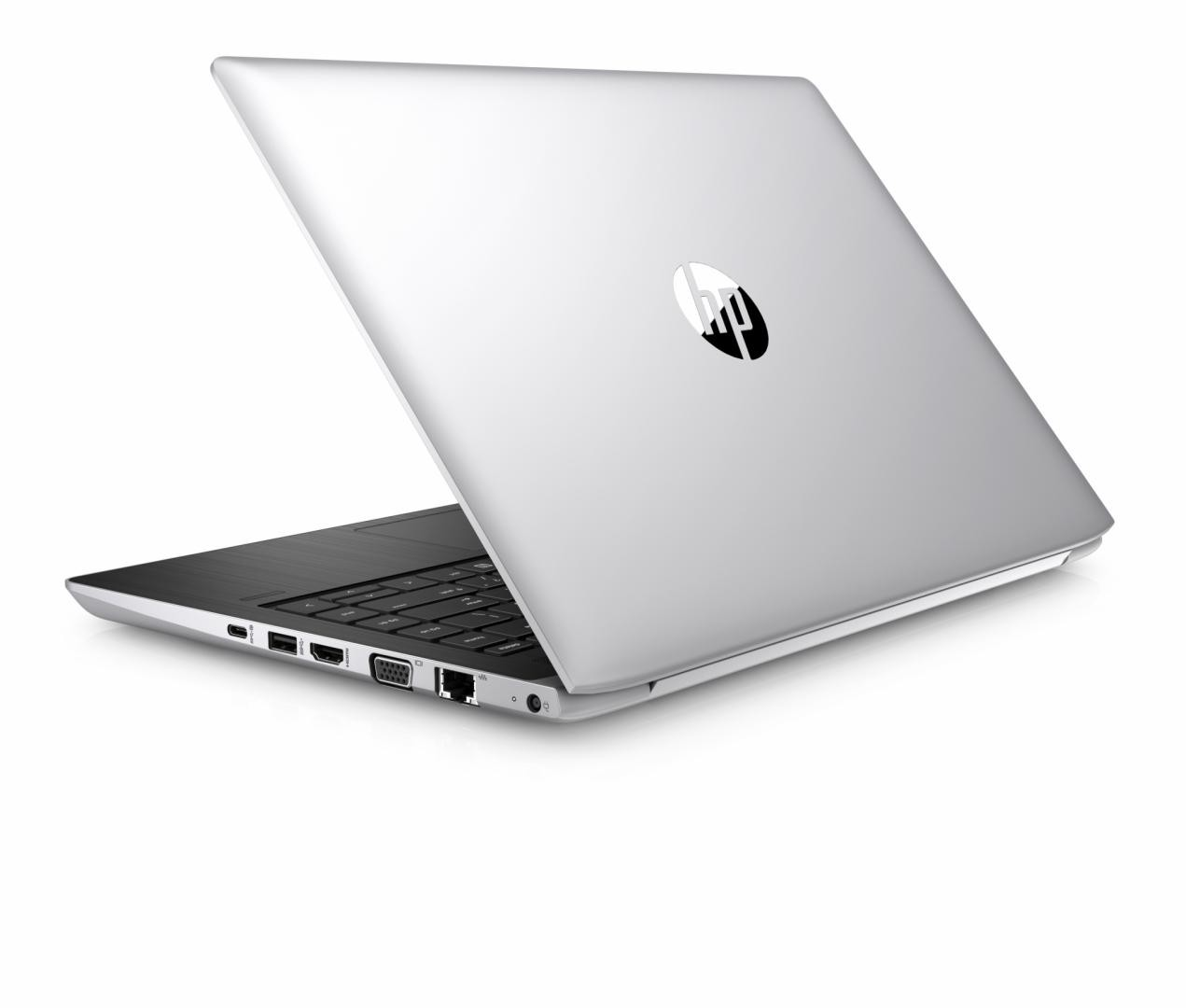 "LAPTOP HP 430G5 13.3"" HD i5-8250U 8GB 256GB UMA WWAN-4G W10P"