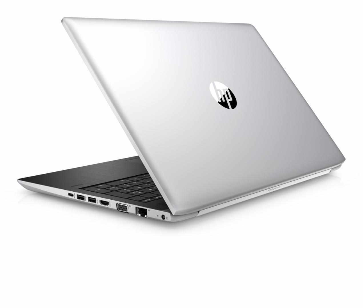 """LAPTOP HP 450G5 15.6"""" HD i5-8250U 4GB 500GB UMA DOS"""