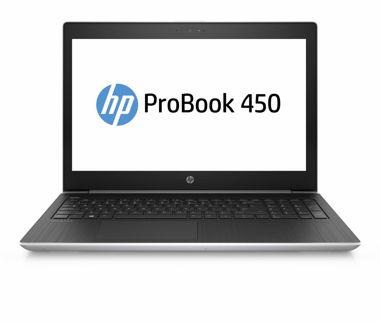 "NOTEBOOK HP 450G5 15.6"" HD i7-8550U 8GB 1TB 2GB-GF930MX DOS"
