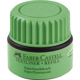 REFILL TEXTMARKER VERDE 1549 FABER-CASTELL