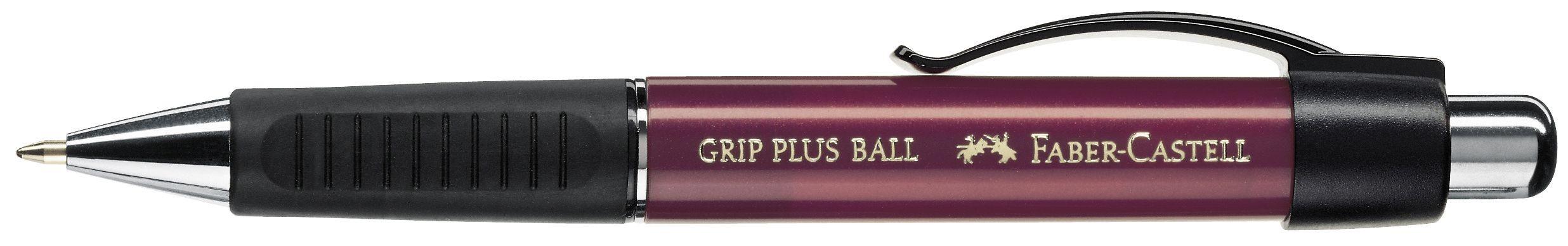 PIX GRIP PLUS 1407 ROSU FABER-CASTELL