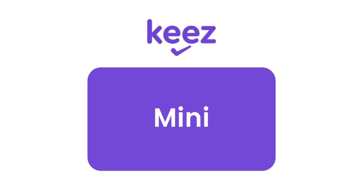 Abonament Mini