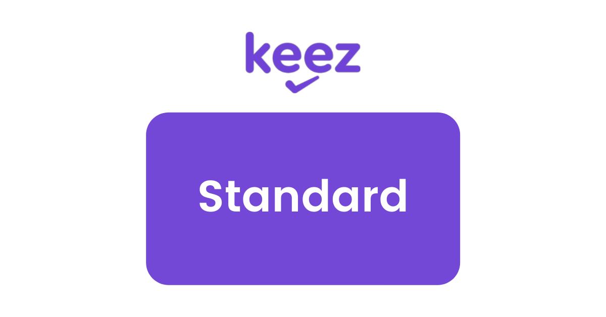 Abonament Standard