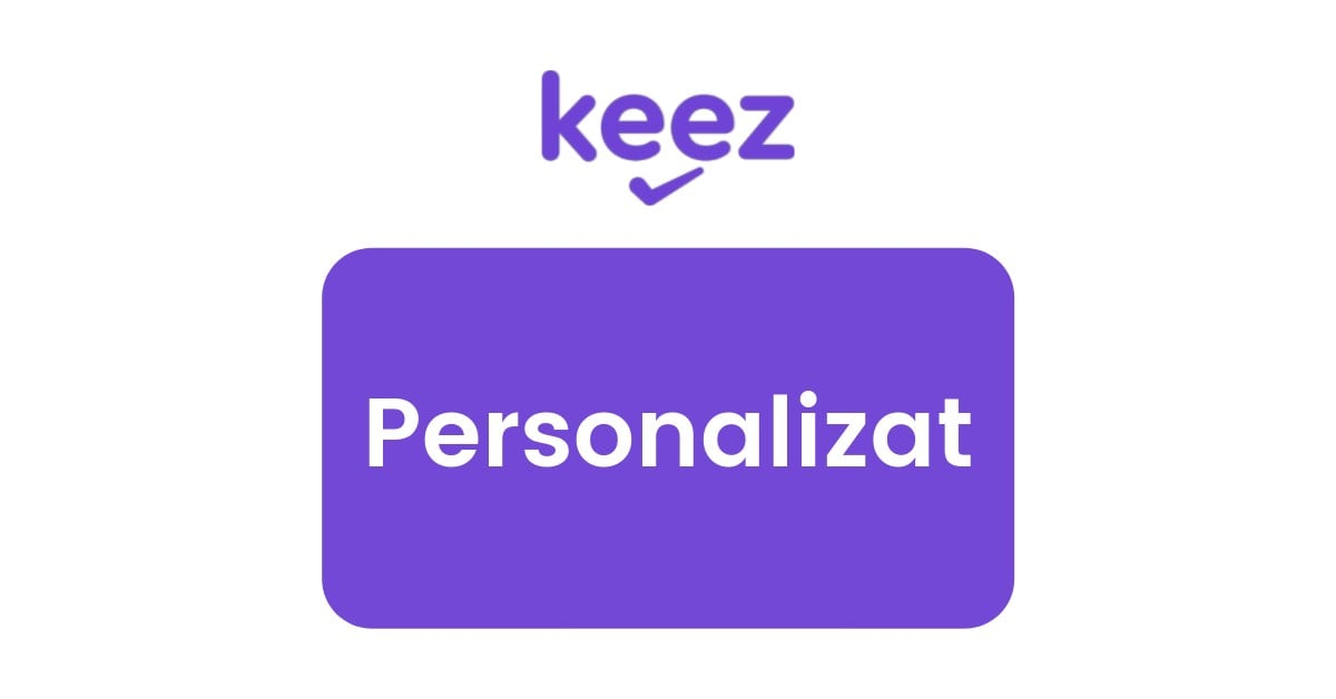 Abonament Personalizat