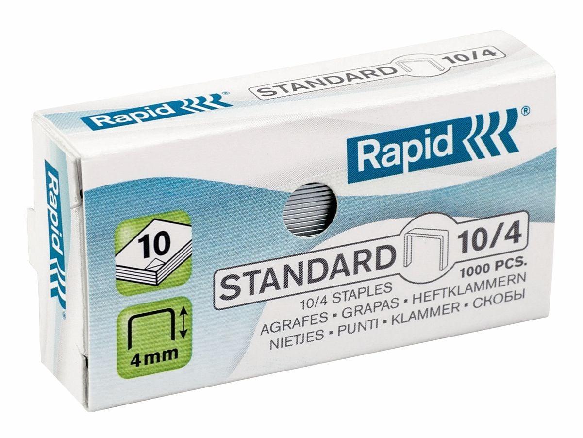 CAPSE NR 10 10 COLI 1000/CUT STANDARD RAPID