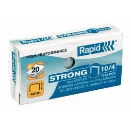 CAPSE NR 10 20 COLI 1000/CUT STRONG RAPID