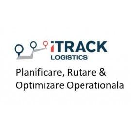 Planificare, rutare si optimizare operationala