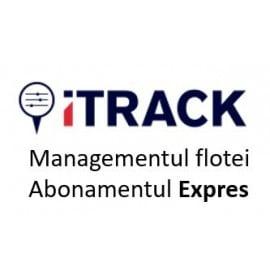iTrack Fleet Management - Abonamentul Expres