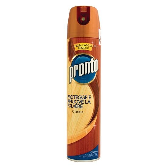 Spray mobila 300ml Pronto Classic