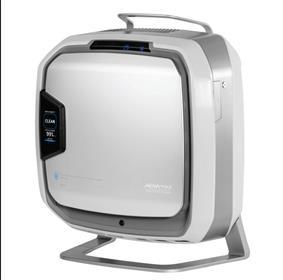 Purificator Aer Aeramax Pro AMIII Pureview 65Mp cu Piedestal Fellowes