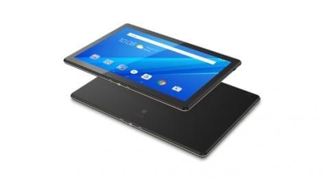 "Tableta Lenovo Tab M10, TB-X505L, 10.1"" HD (1280x800) IPS 300nits, 10- point Multi-touch, Qualcomm Snapdragon 429 (4C, 4x A53 @2.0GHz), Video: Integrated Qualcomm Adreno 504 GPU, Chipset: Qua"