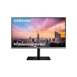 "Monitor Samsung 23.8"" SR652 LS24R652FDUXEN, 16:9, IPS, 250 cd/mp, 1000:1, FHD 1920*1080, 5 ms, 178/178, 75 Hz, Eye Saver Mode, Flicker Free, FreeSync, D-sub, DP, HDMI, headphone, 4* USB, pivo"