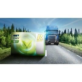 Card de carburant OMV Climate Neutral