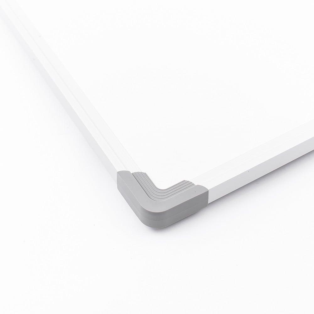 WHITEBOARD MAGNETIC 90*120 CM DELI