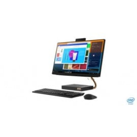 """All-in-One Lenovo IdeaCentre 5 24IMB05 23.8"""" FHD (1920x1080) IPS 250nits, Non touch, Intel Core i5-10400T 6-core (2.0GHz, up to 3.60GHz, 12MB), video integrata Intel UHD Graphics, RAM 2x 4GB"""