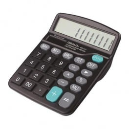 Calculator birou Osalo 12 dig OS-837