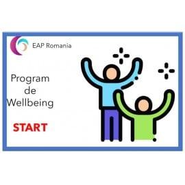 Program de Wellbeing  START