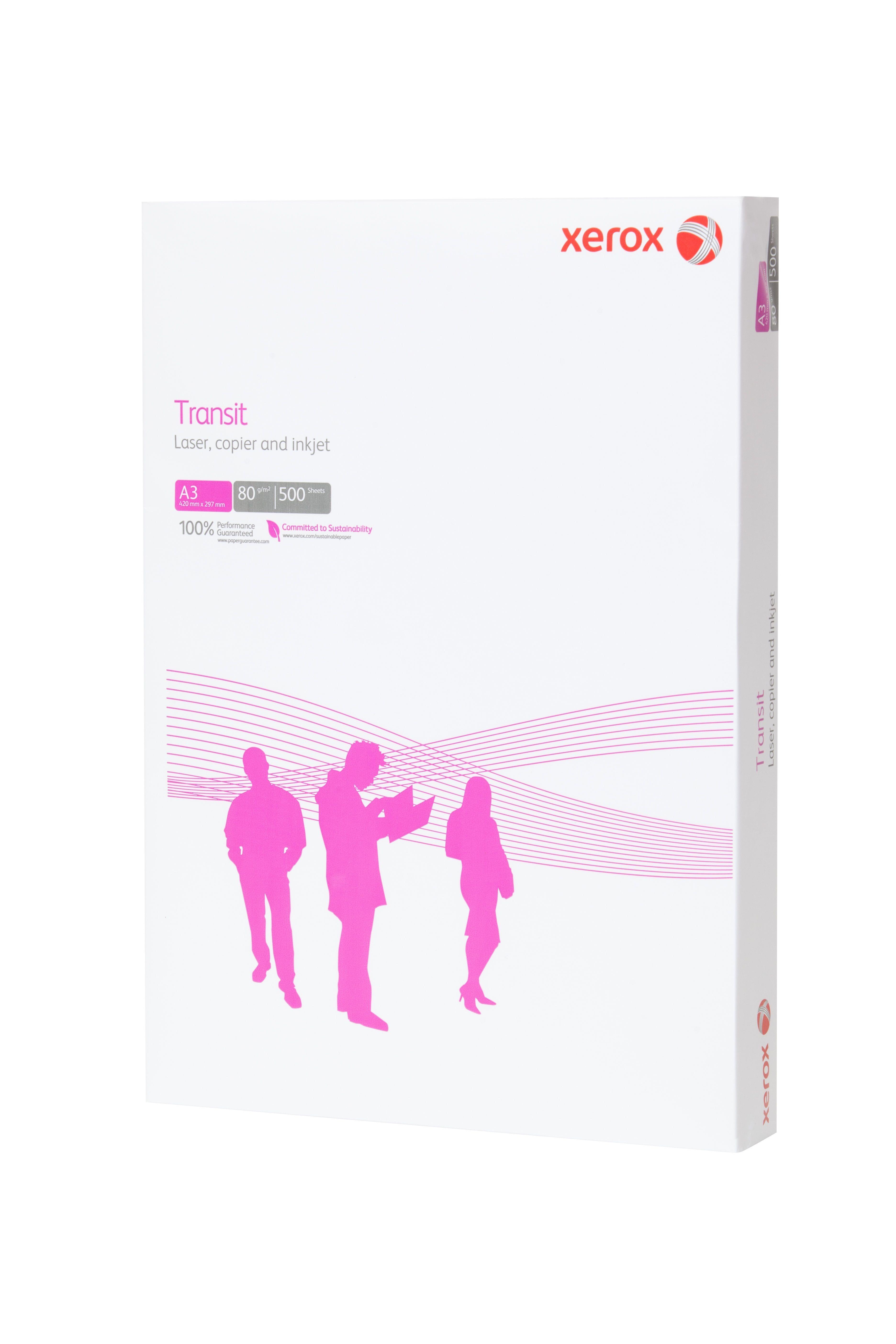 HARTIE COPIATOR A3 TRANSIT XEROX