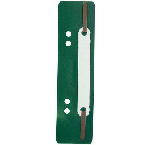 ALONJE INDOSARIERE PLASTIC A5 VERZI 25/SET EXACOMPTA