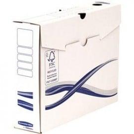 CUTIE ARHIVARE 8CM BANKERS BOX FELLOWES