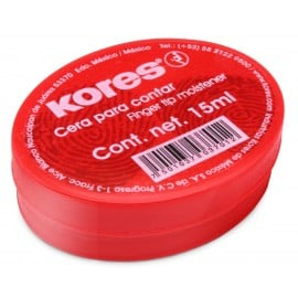 BURETIERA CU GEL 15ML KORES