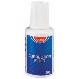FLUID CORECTOR (SOLVENT) 20ML NOKI
