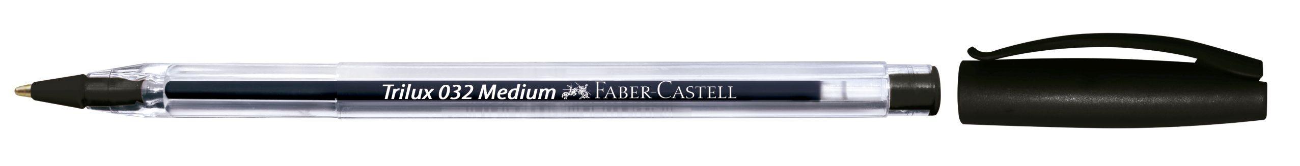 PIX UNICA FOLOSINTA NEGRU TRILUX 032M FABER-CASTELL